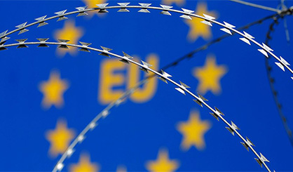 History Workshop: Teaching about the EU, Decisions & Dilemmas
