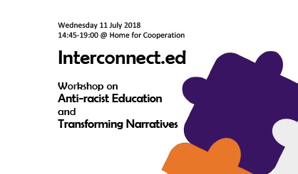 Interconnect.ed: Workshop